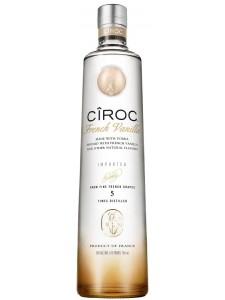 Ciroc French Vanilla Vodka 750ml