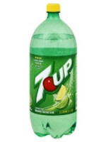7-Up 2 Ltr Bottle