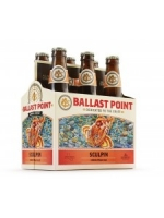 Ballast Point Sculpin IPA 6-Pack Bottles