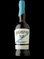 Highspire Pure Rye Whiskey 750ML