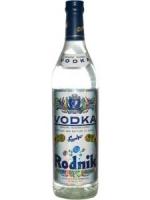 Rodnik Vanilla Vodka