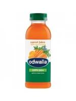 Odwalla Carrot Juice 100% Pure Pressed 15.2 oz.