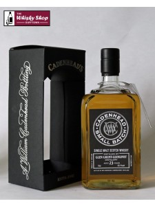 Cadenhead's Aged 23 Years Small Batch Single Malt Scotch Whisky 700ml