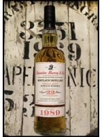 Alexander Murray & Co 1989 Aged 23 years Single Malt Scotch