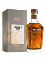 Wild Turkey Master's Keep Kentucky Straight Bourbon Whiskey