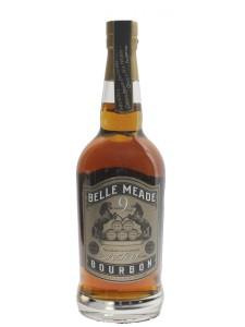 Belle Meade Aged 9 Years Sherry Cask Bourbon 750ml