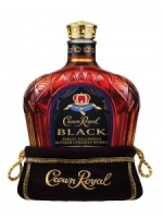 Crown Royal Black 750 ML
