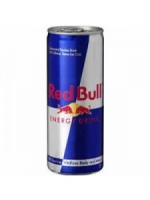 Red Bull 20 oz. can 20L