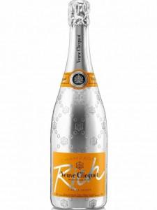 Veuve Clicquot Ponsardin Rich, Champagne, France 750ml