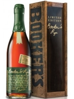 Booker's Rye Limited Edition 2016-LE