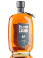 Elijah Craig 18 Year Single Barrel 750ml