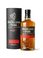 Highland Park Aged 18 Years Single Malt Scotch 750ml