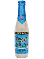 Delirium Tremens Belgian Ale chilled pint
