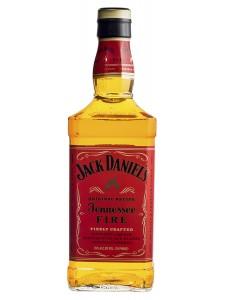 Jack Daniels Tennessee Fire 750 ML