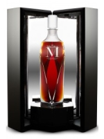 The Macallan M Highland Single Malt Scotch