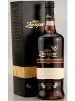 Ron Zacapa Sistema Solera Rum 750ml