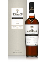 The MACALLAN EXCEPTIONAL SINGLE CASK NUMBER 2017/ESH- 13561/ 07 750ml