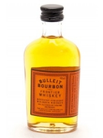 Bulleit Bourbon Frontier Whiskey 375ML
