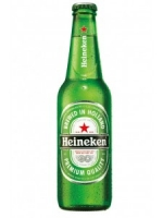 Heineken chilled pint bottle