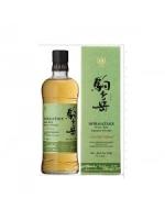 Mars Whisky Komagatake Single Malt Japanese Whisky Non-Chill Filtered 750ml