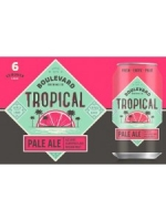 Boulevard Brewing Co. Tropical Pale Ale 6-pack cans