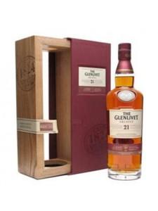 The Glenlivet Archive 21 Years Single Malt Scotch Whiskey 750ml