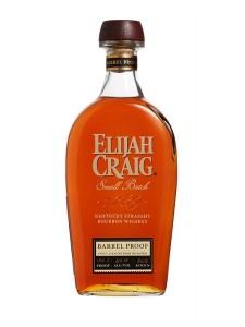 Elijah Craig Small Batch Barrel Proof 750ml