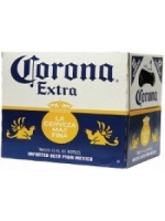 Corona Extra 12-pack 12 oz. cold bottles