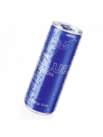 Red Bull The Blue Edition 12 fl. oz. can