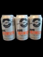 Garage Brewing Co. Mango Hefeweizen 6-Pack Cans