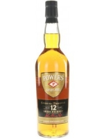 Powers 12 years old Irish Whiskey