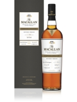 The MACALLAN EXCEPTIONAL SINGLE CASK NUMBER 2017/ESB-2339/06 750ml