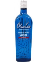 Blue Ice Handcrafted American Potato Vodka