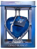 Grand Love Tequila Opalo Blanco (Blue Box)