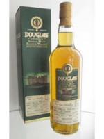 Douglas of Drumlanrig Single Malt Scotch Whisky Aged 12 Years Braeval Distillery 750ml