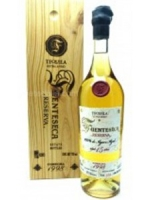 Fuenteseca Reserva Extra Anejo Estate Bottled Tequila 15 Years Old 750ml