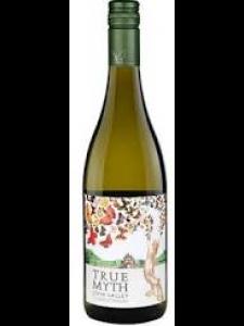 True Myth Edna Valley Chardonnay 2013 750ml