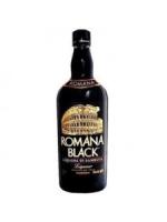 Romana Black Liqueur 750ml