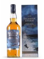 Talisker Storm Single Malt Scotch