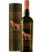 Machrie Moor Single Malt Scotch Whisky