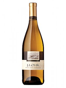 J. Lohr Arroyo Seco Monterey Chardonnay 2013 750ml