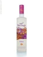 Vincent Van Gogh PB&J Vodka