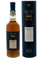 OBAN DISTILLERS EDITION DOUBLE MATURED 7500ml