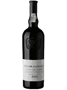 Taylor Fladgate Vintage Porto 2003 750ml