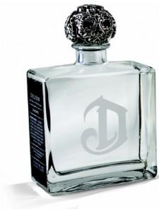 Deleon Agave Tequila Platinum 750ml