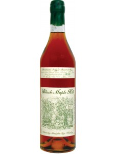 Black Maple Hill Kentucky Straight Rye Whiskey 18 Years Old cask no. R66 & R77 750ml