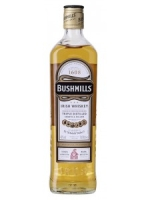 Bushmills Irish Whisky 750 ML