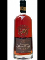 Parker's Heritage Collection 4th Edition 10 Year Old Wheated Mashbill Bourbon Whiskey