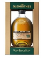 The Glenrothes Speyside Single Malt Scotch Whisky Distilled in1992, 14 Years Old