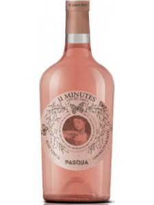 11 Minutes 2019 Pasqua Rose Wine